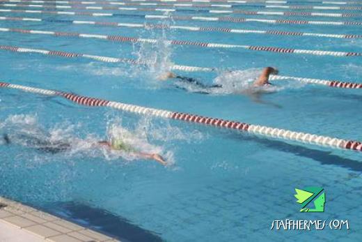 Piscina cardellino for Milano piscina argelati