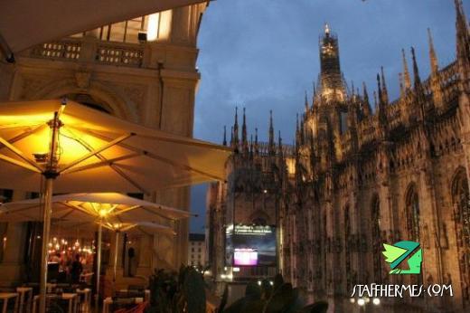 Terrazza Aperol Milano