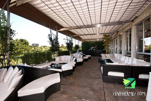 Emejing Terrazza Palestro Milano Ideas - Idee Arredamento Casa ...