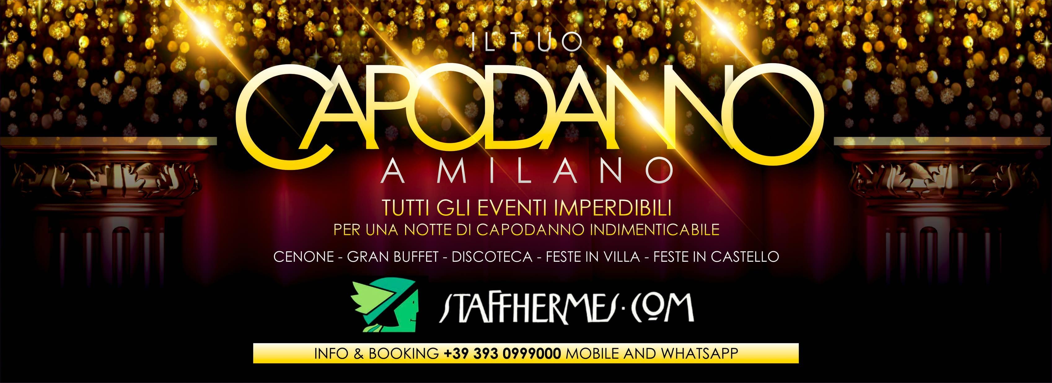Capodanno a milano related keywords capodanno a milano for Capodanno in italia